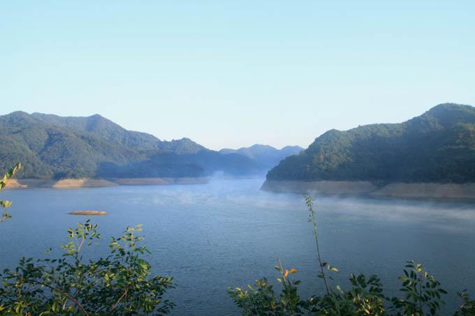 2009都昌三尖源水利风景区获水利部通过,成为第九批56个国家水利风景