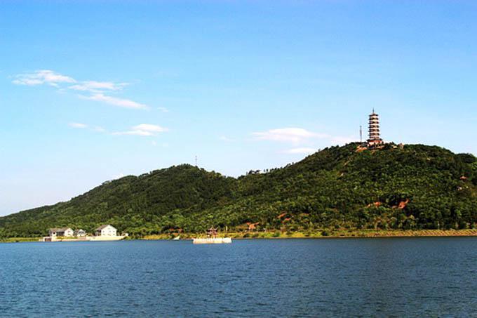 走进身边美景——都昌南山风景区旅游全攻略