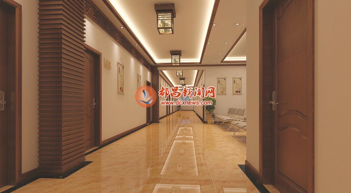 都昌中医院国医堂专版