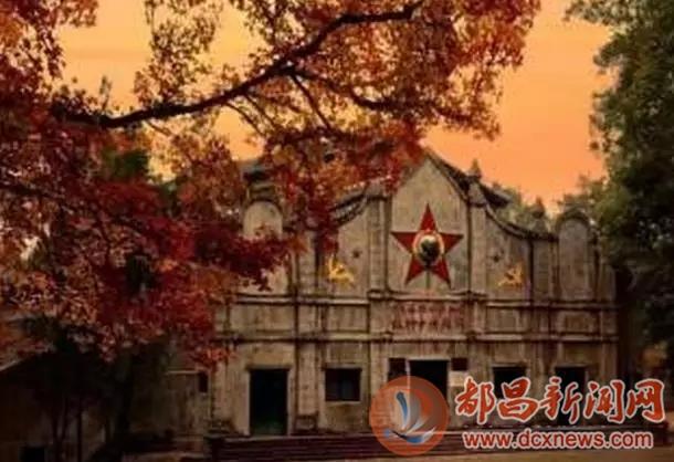 广元南山印象设计图