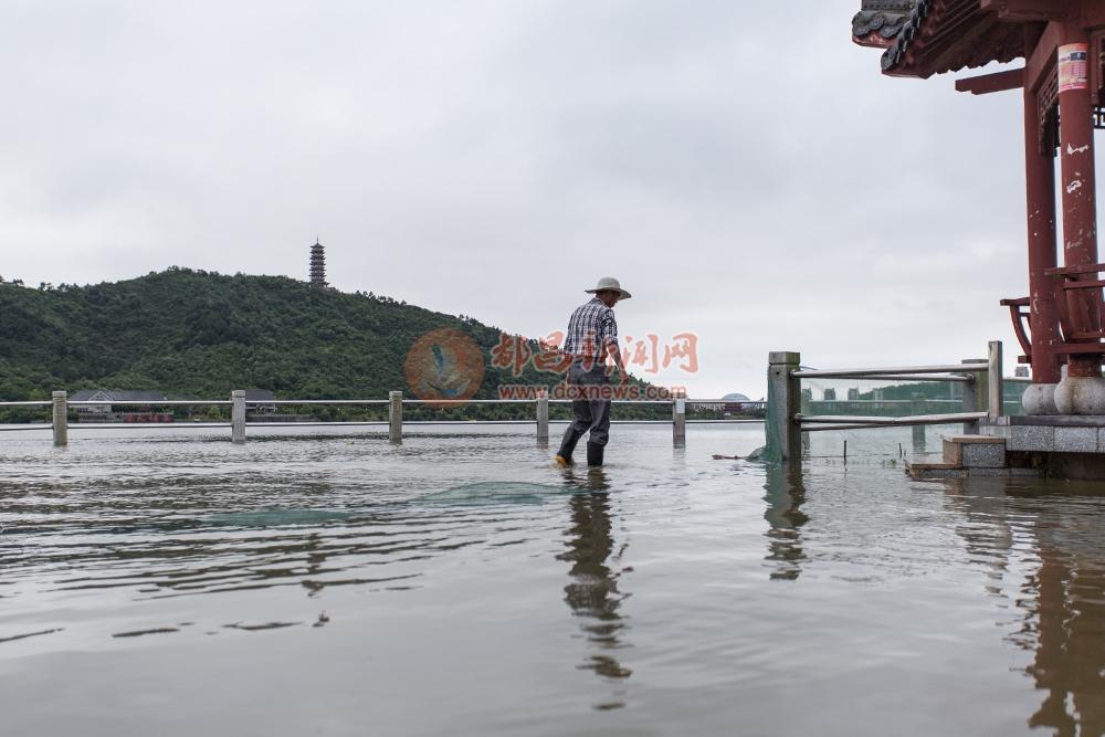 都昌东湖半岛大酒店